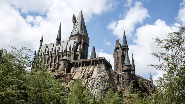 The Wizarding World of Harry Potter   THE EPICUREAN TRAVELER