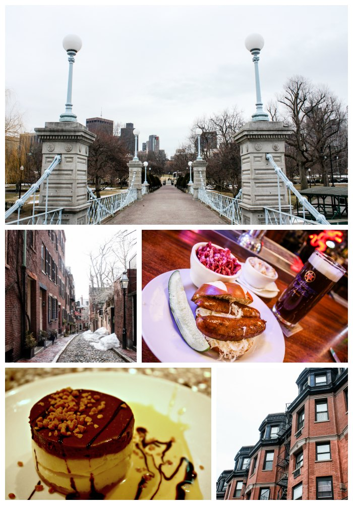 Epicurean Travels 2015: Boston | The Epicurean Traveler