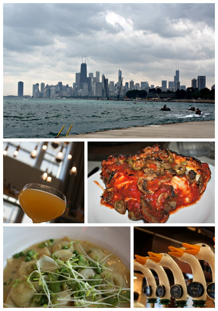 Epicurean Travels 2015: Chicago | The Epicurean Traveler