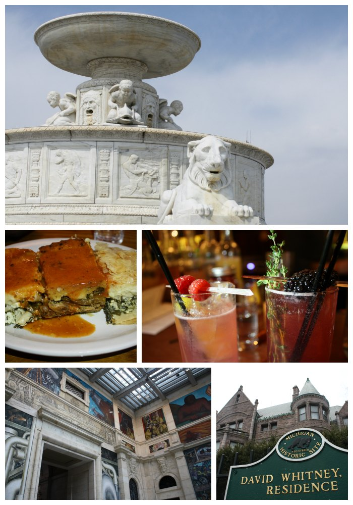 Epicurean Travels 2015: Detroit | The Epicurean Traveler