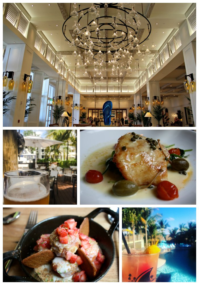 Epicurean Travels 2015: Fort Lauderdale and Hollywood, Florida | The Epicurean Traveler