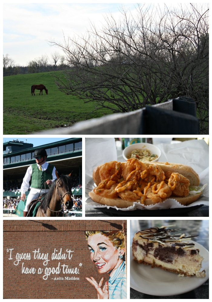 Epicurean Travels 2015: Lexington, Kentucky | The Epicurean Traveler