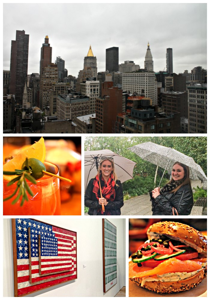 Epicurean Travels 2015: New York City | The Epicurean Traveler