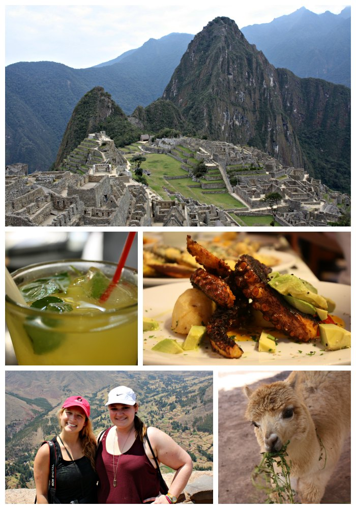 Epicurean Travels 2015: Peru | The Epicurean Traveler