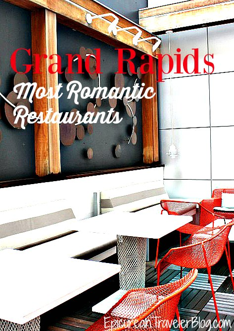 "Most Romantic ""Date Night"" Restaurants in Grand Rapids, Michigan 