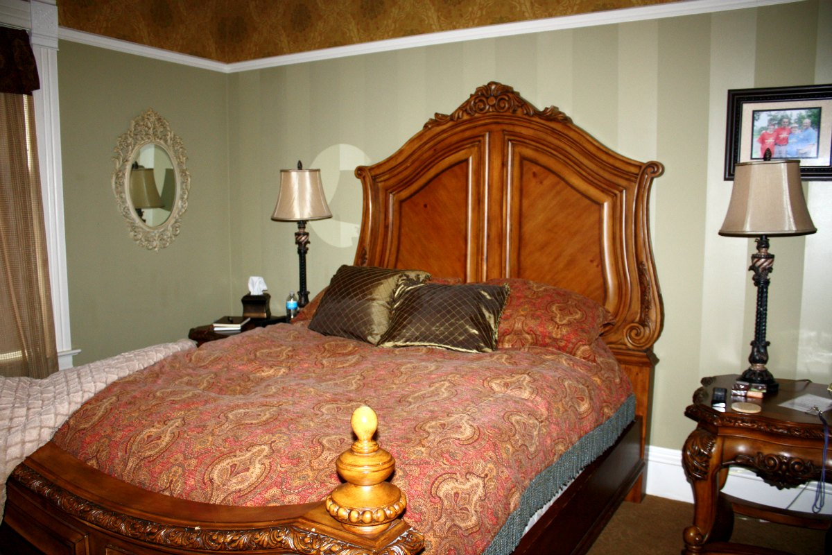 Bingham Hall Bed & Breakfast in New Ulm, Minnesota | EpicureanTravelerBlog.com