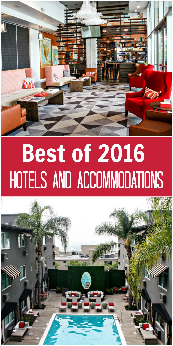 Best hotels resorts and b bs visited in 2016 for Best boutique hotels 2016