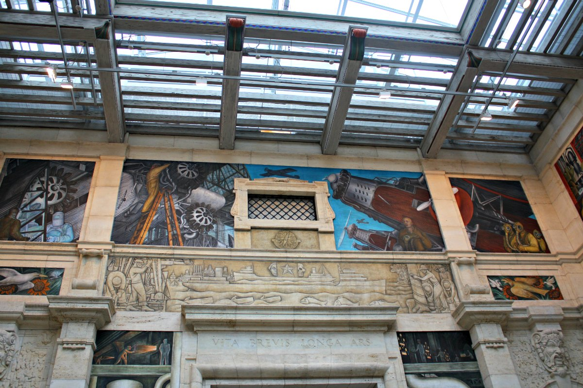 The Detroit Institute of Arts | EpicureanTravelerBlog.com