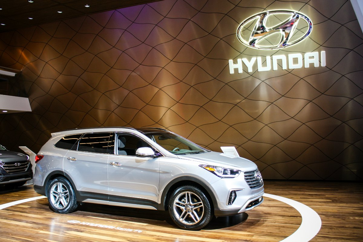 Hyundai at North American International Auto Show in Detroit | EpicureanTravelerBlog.com