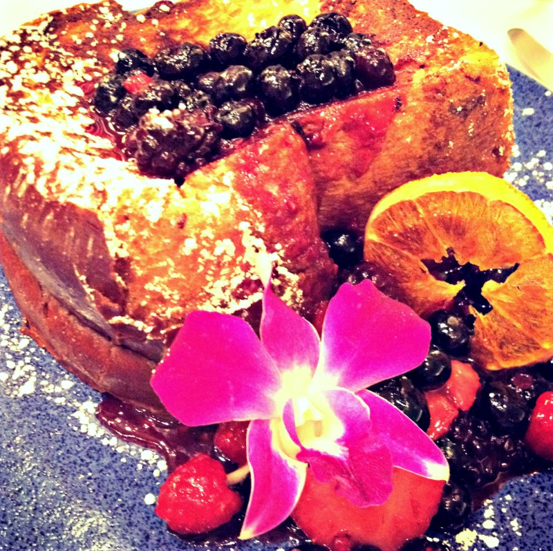 NORMA'S French Toast