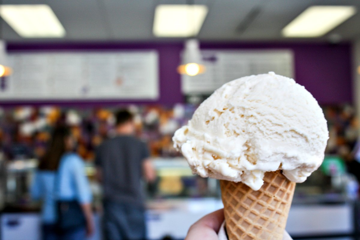 Best Ice Cream of 2016: Purple Door Ice Cream in Milwaukee, Wisconsin | EpicureanTravelerBlog.com