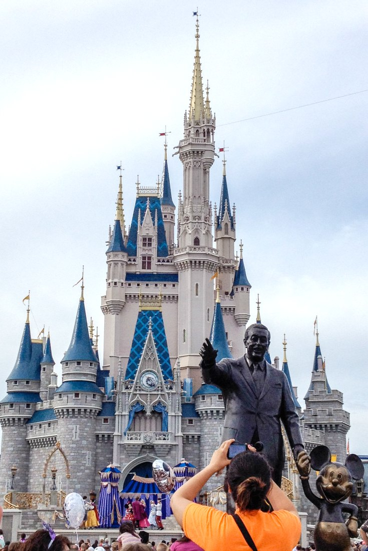 Walt Disney World's Magic Kingdom | EpicureanTravelerBlog.com