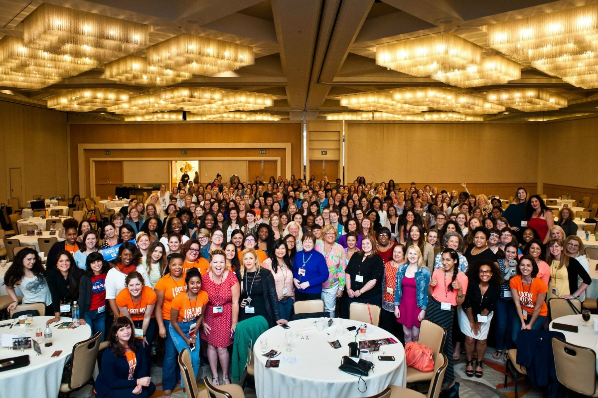 Women in Travel Summit 2016 in Irvine, California
