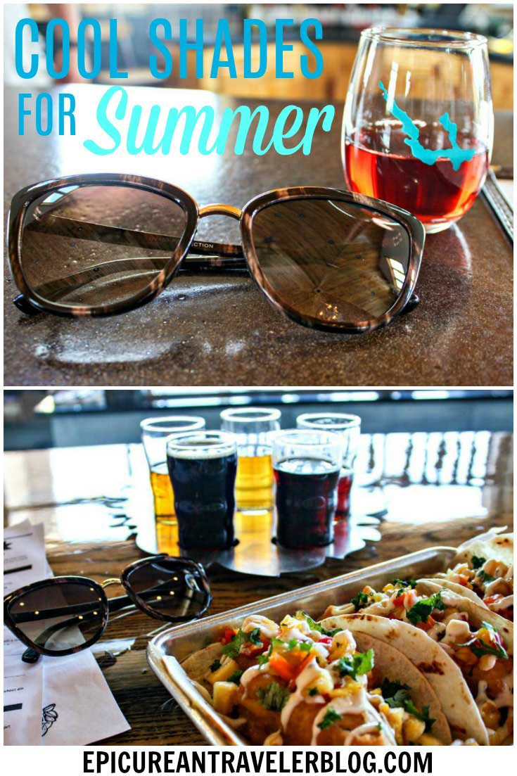 Looking for new sunglasses this summer? At Sunglass Warehouse, you'll find stylish shades mostly for under $15. With the promo code STYLE20, you'll get 20% off through July 15, 2017! @sunglasswarehse #spendless #domore #getoutthere #sponsored