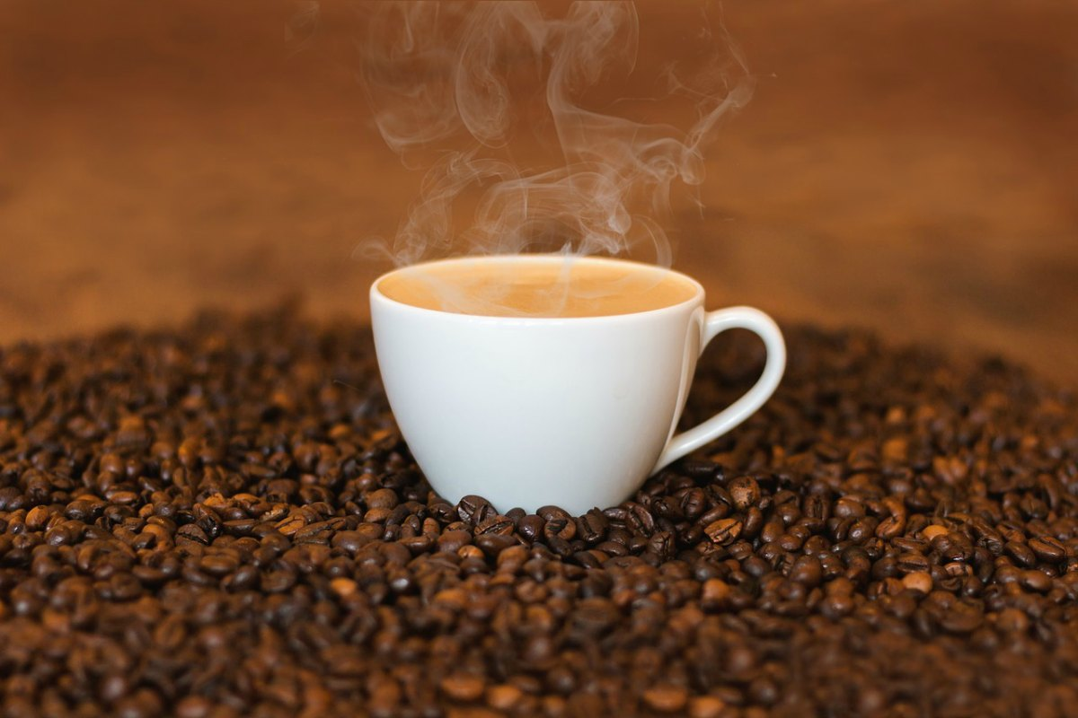 What you might not know about coffee 21