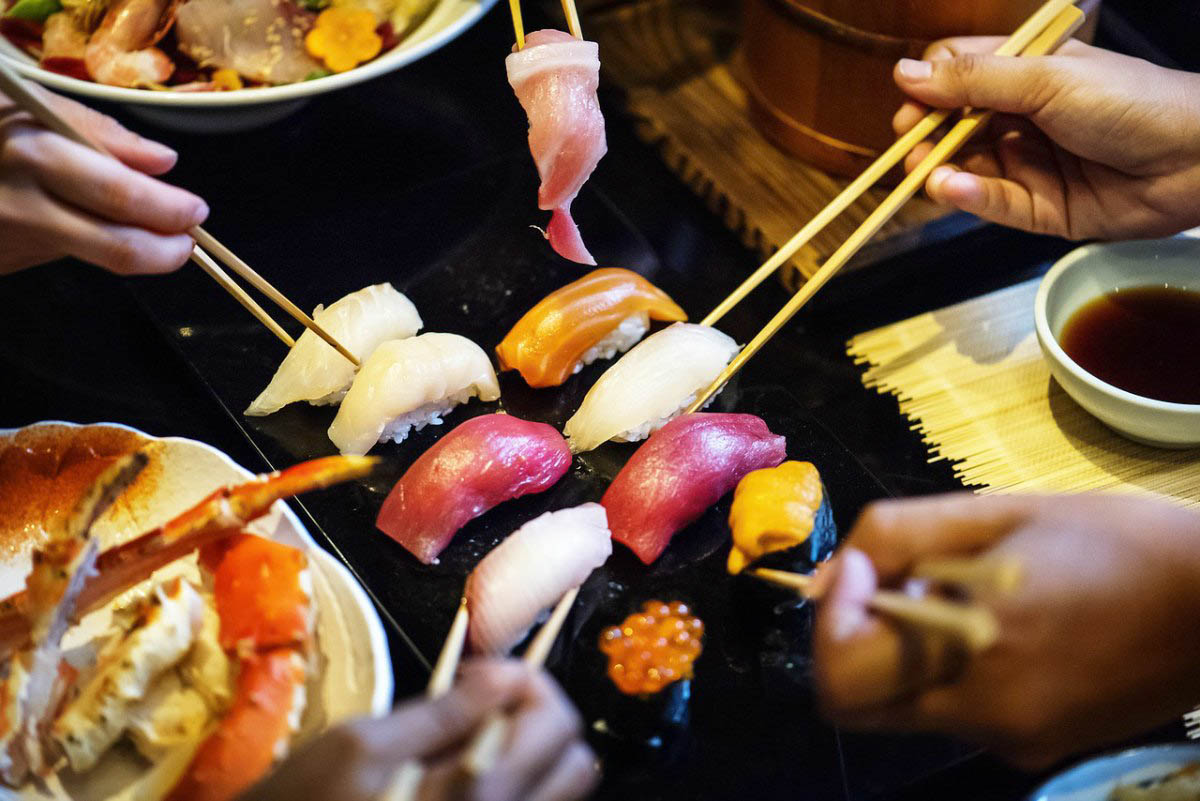 Five Foods You Must Eat In Japan - The Epicurean Traveler