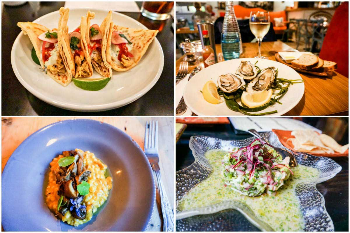 11 upscale restaurants where you should dine this year