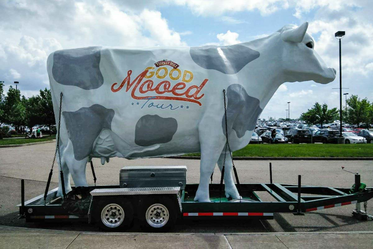 Good Mooed Tour