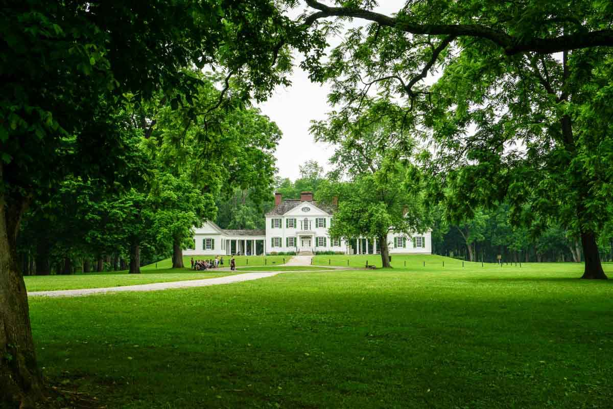 Blennerhassett Island State Park is a historic site in Parkersburg, West Virginia. #Parkersburg #VisitPKB #WestVirginia #AlmostHeaven #travel
