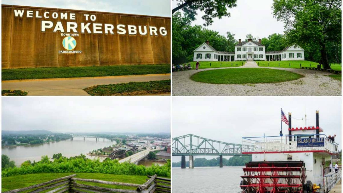 Weekend Getaway Guide: Parkersburg, West Virginia