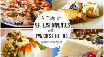 Twin Cities Food Tours | EpicureanTravelerBlog.com