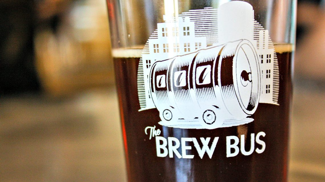 Discovering South Florida's Craft Beer Scene with the Brew Bus | EpicureanTravelerBlog.com