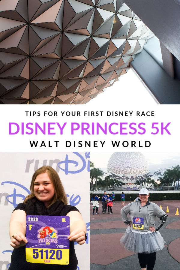 Tips for Your First Disney Princess 5K Race at Walt Disney World