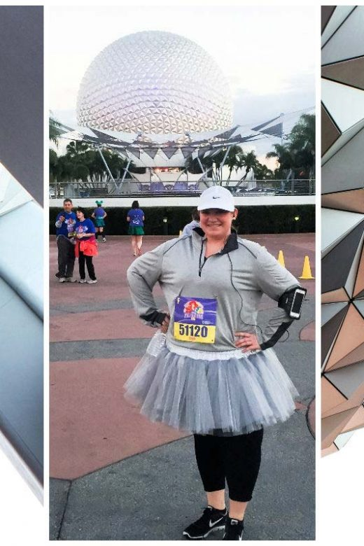 Disney Princess 5K at Walt Disney World