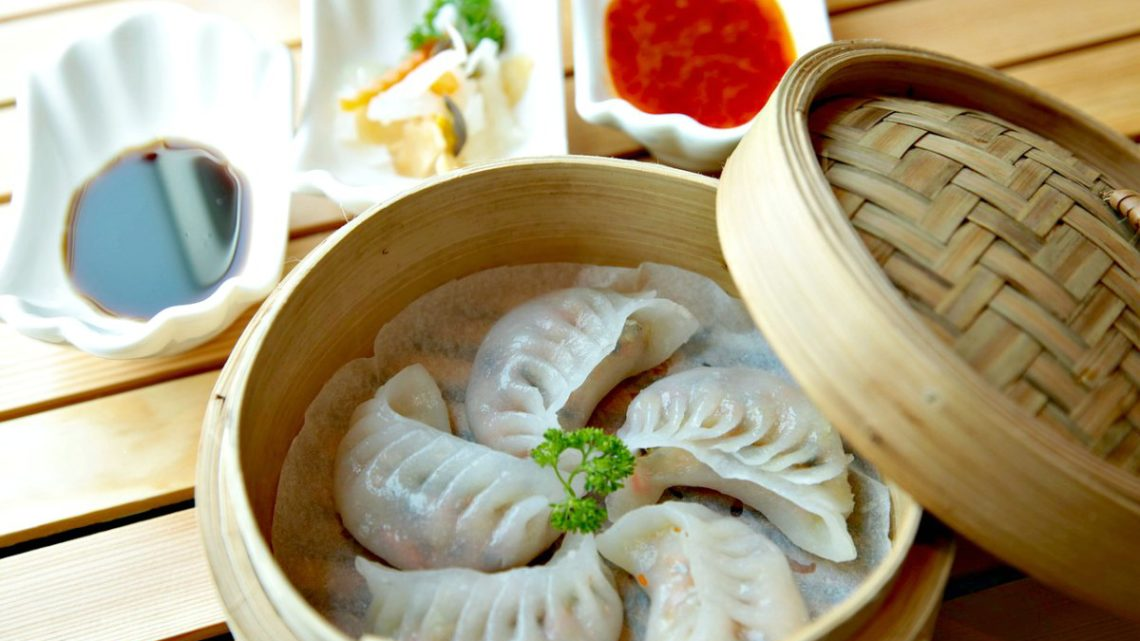 Five foods to try in China | The Epicurean Traveler