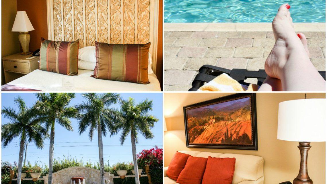 Bellasera Resort in Naples, Florida, USA