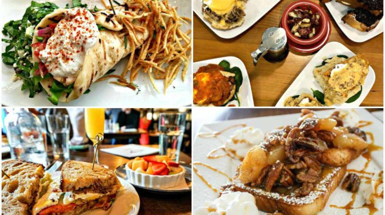 Best breakfast and brunch spots of 2017