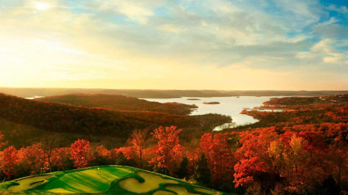 Branson, MIssouri in Southwestern Missouri | Photo courtesy of Branson Convention and Visitors Bureau