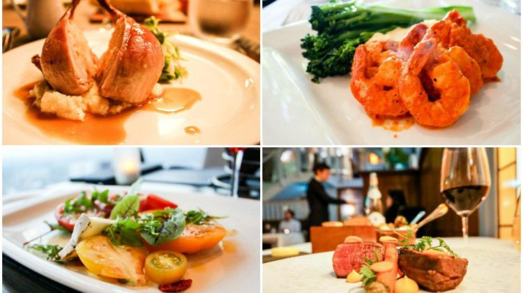 Are you a foodie traveler? Here are 11 fabulous upscale restaurants where The Epicurean Traveler dined in 2017. Restaurants on this list are from the US, Canada, and Ireland.