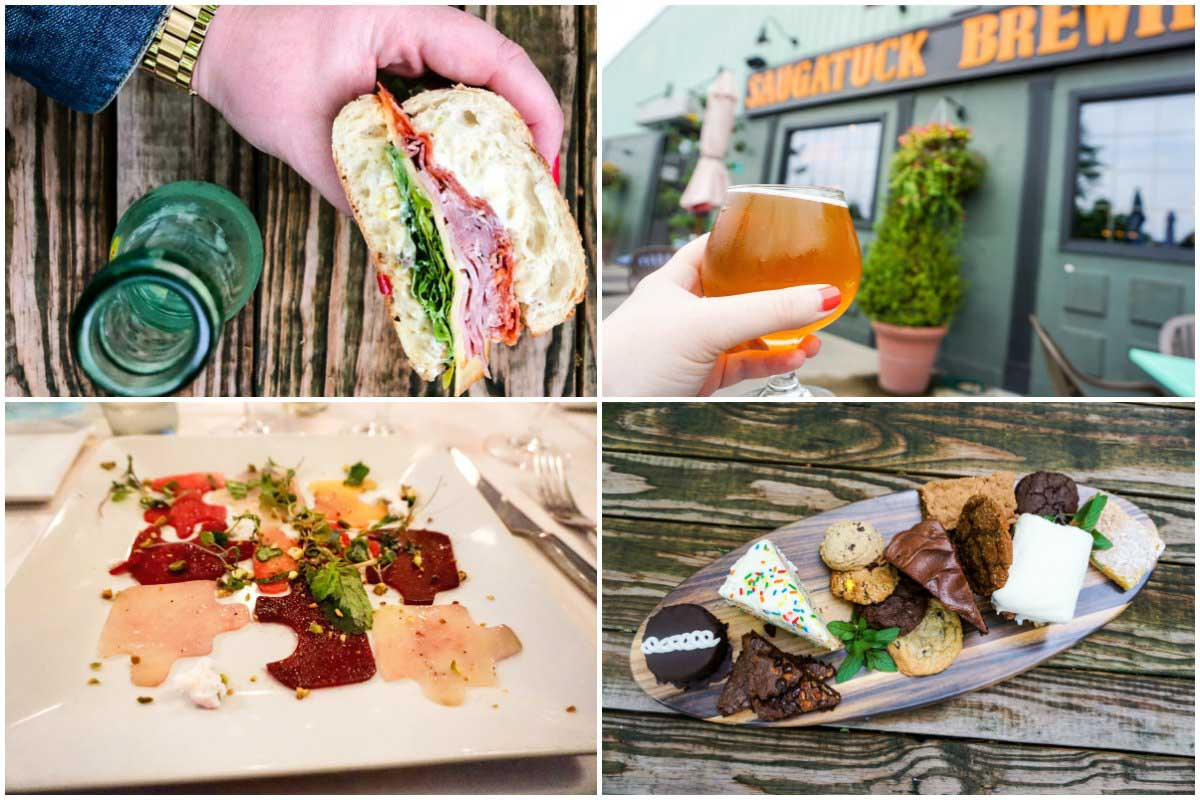 Where To Eat In Saugatuck 7 Spots To Dine Like A Local Foodie