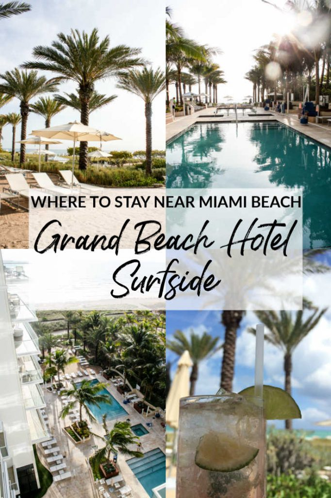Where to stay near Miami: Grand Beach Hotel Surfside in Surfside, Florida