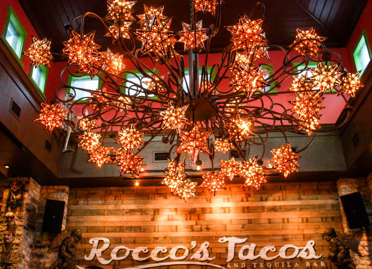 Rocco's Tacos & Tequila Bar in Fort Lauderdale, Florida