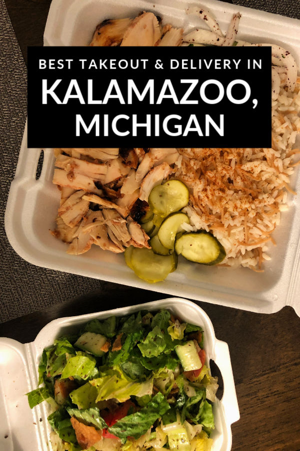 Best Takeout and Food Delivery in Kalamazoo